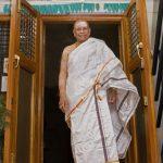 K. Patthabi Jois (1915 – 2009)