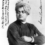 Swami Vivekannanda (1863 -1902)